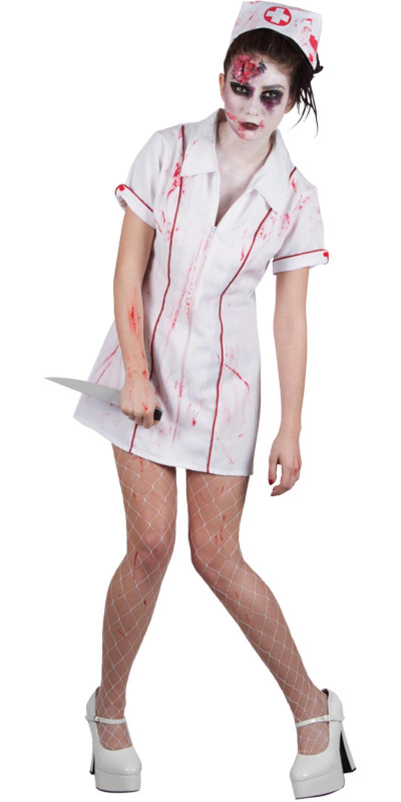 Костюм медсестры фото своими руками