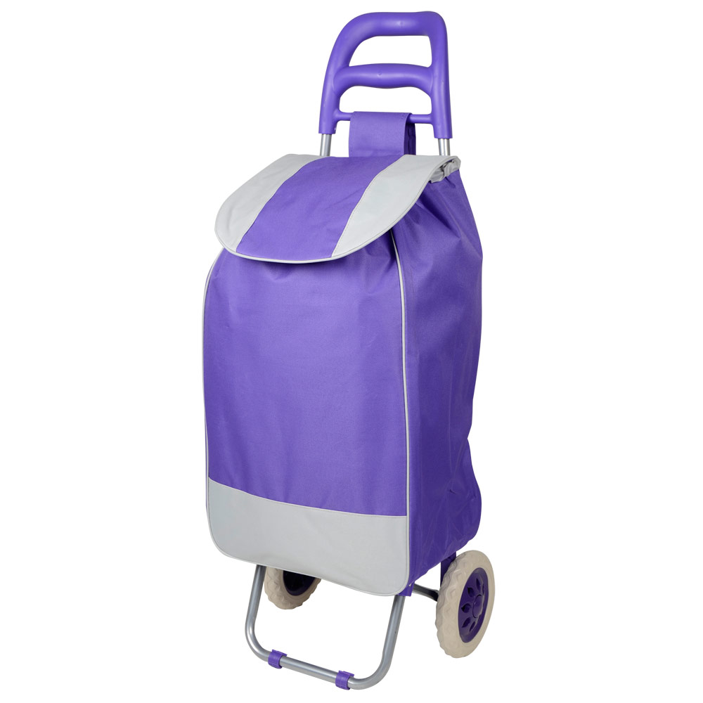 Funky Travel Bags On Wheels