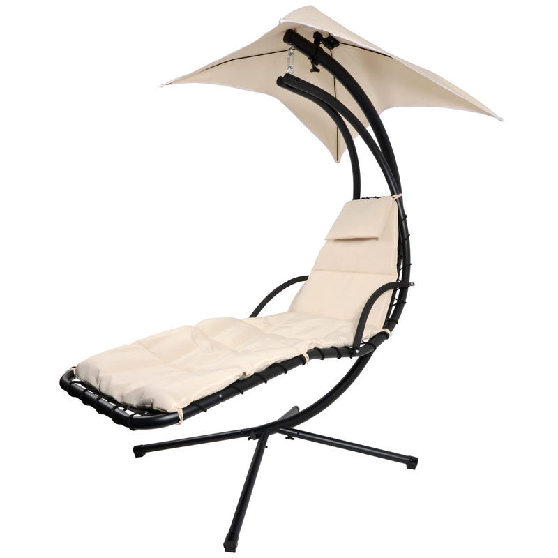 garden hammock chair 2