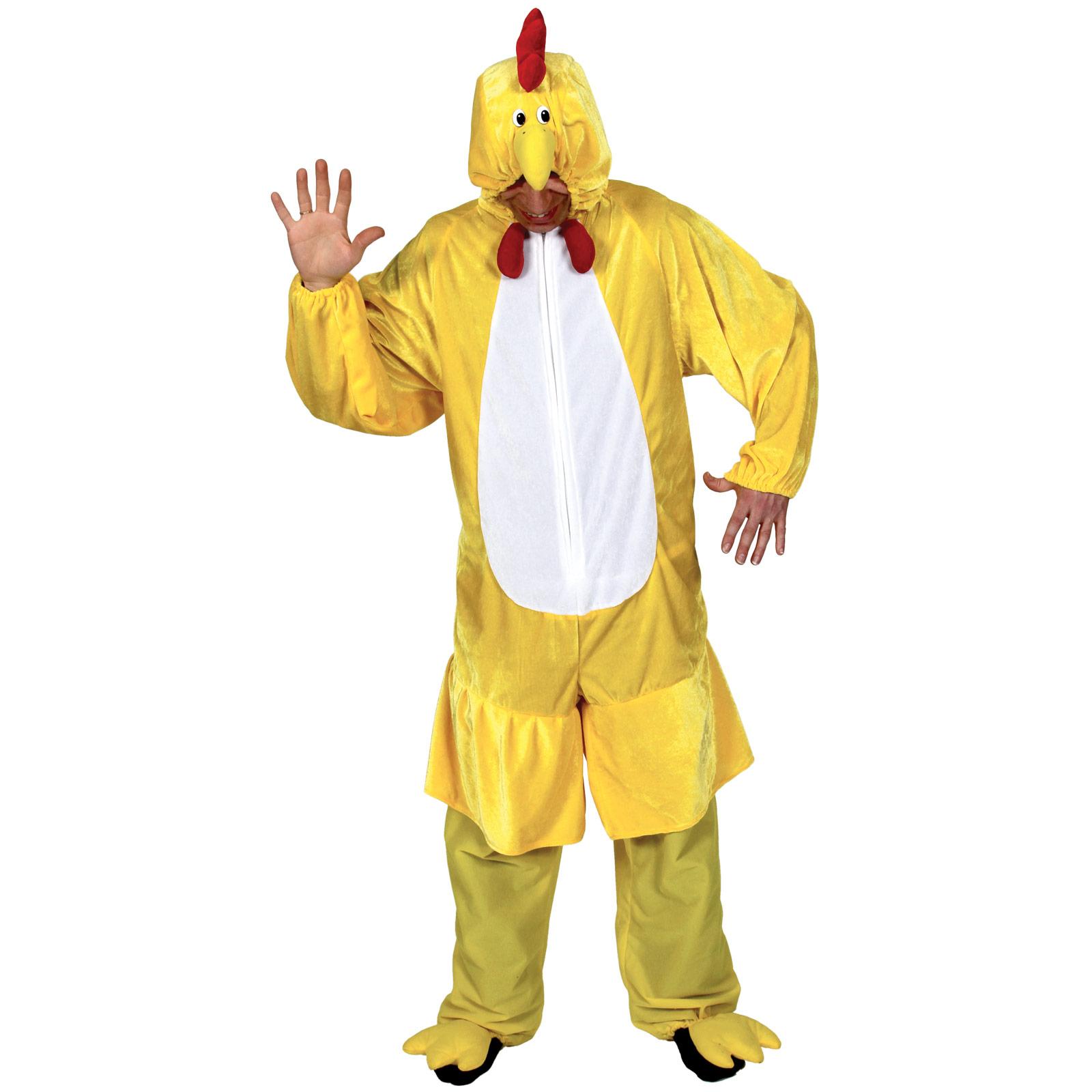 Adult Zoo / Jungle / Farm Animal Fancy Dress Halloween Party ...