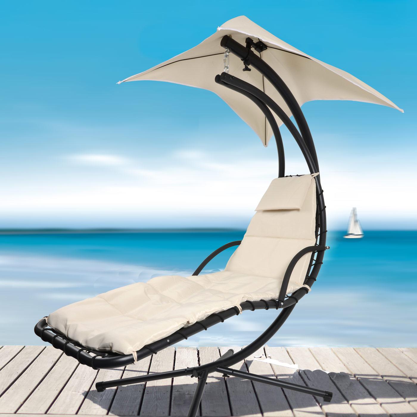 Dream Helicopter Chair Swing Hammock Garden Furniture Sun ...