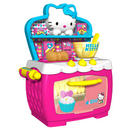 Hello Kitty Electronic Magic Oven Girls Playset Cupcake Cat For Ages 3+ New