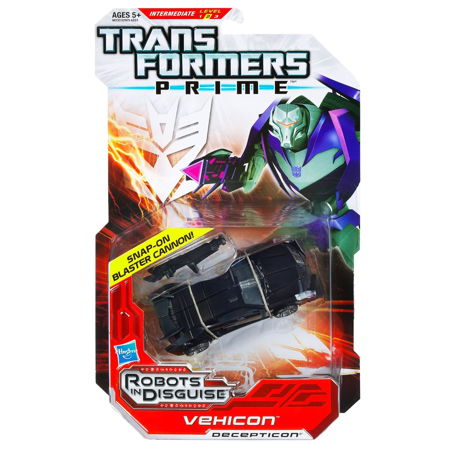 Kids-Transformers-Prime-Robots-In-Disguise-Deluxe-Figure-Vehicles-Toys-Ages-5