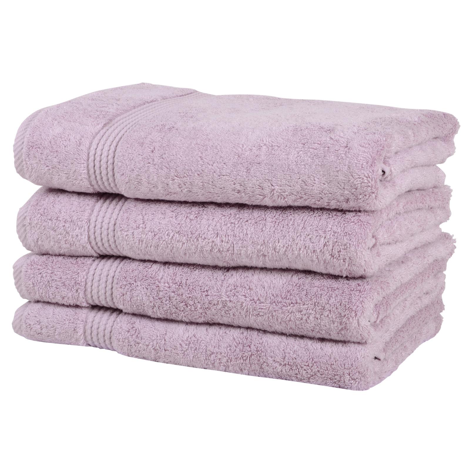 Linen hand towels bathroom