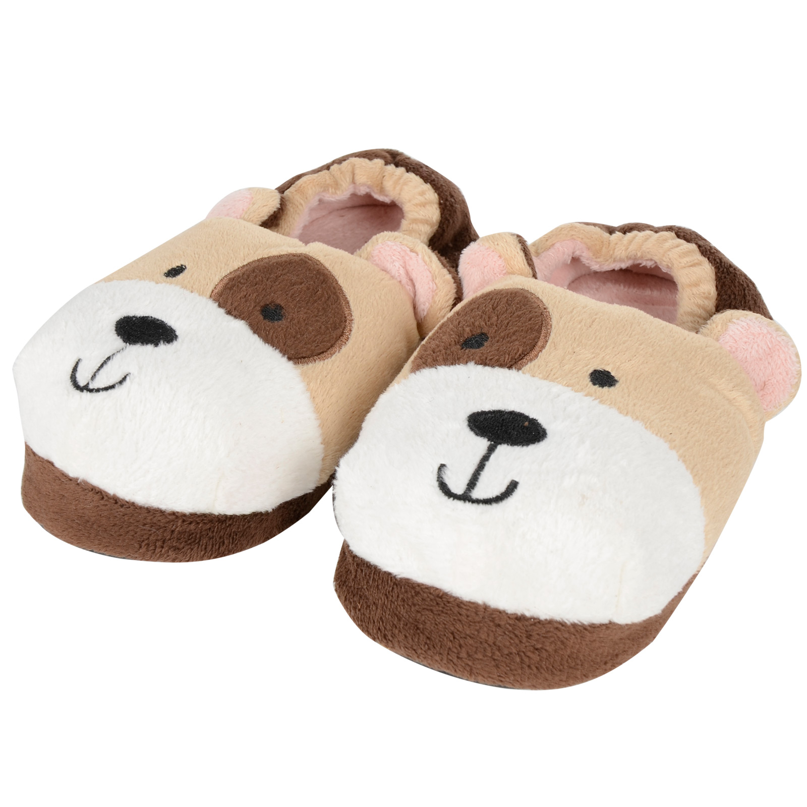 Topcobe Pet Puppy Shoes Anti-Slip Snow Shoes, Soft Rain Booties Boots for Dogs / Cats, TS Lightweight Waterproof Puppy Cats Shoes(S: