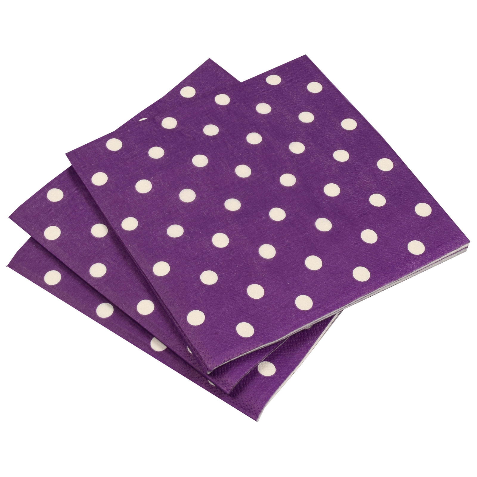 Party Napkins by Event