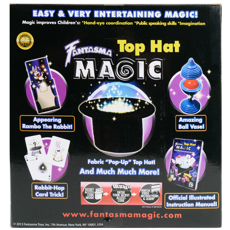 fantasma magic set | eBay