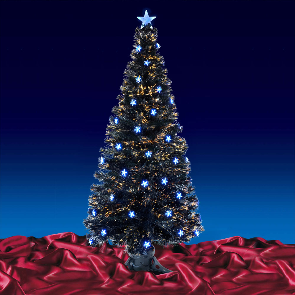 Small Fibre Optic Christmas Tree Christmas Trees Mince His Words - 36 Fiber Optic Christmas Tree