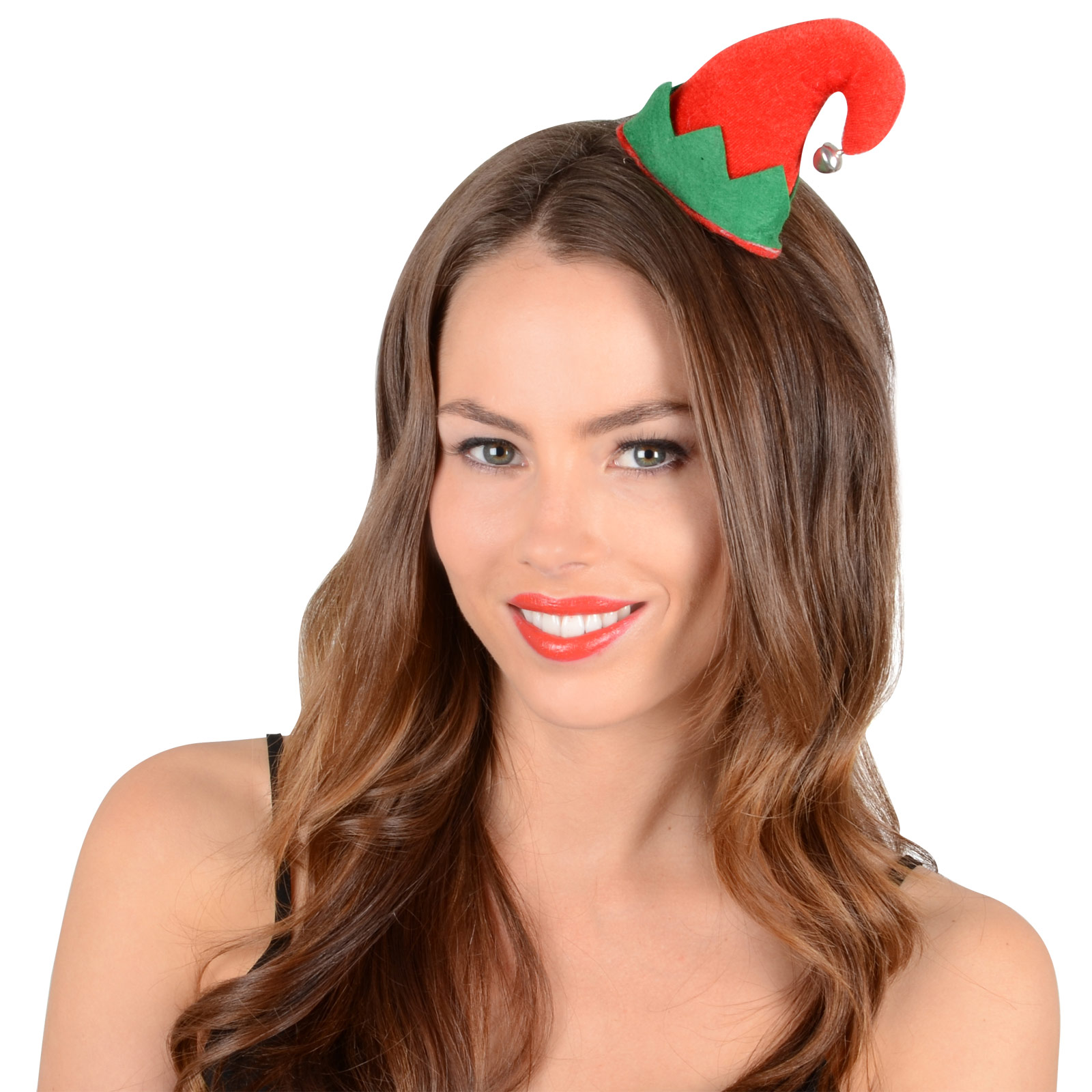 12 X Adults Festive Christmas Santa Elf Reindeer