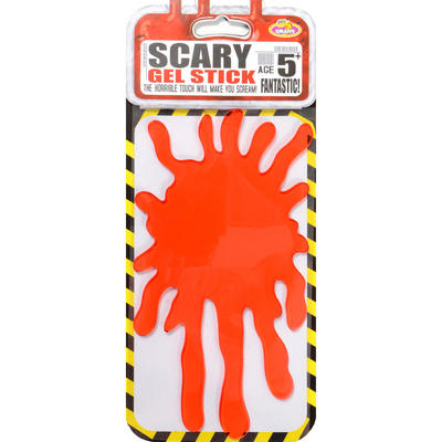 Wholesale Job Lot 48x Stickers Red Blood Splat Decor Halloween Decorations