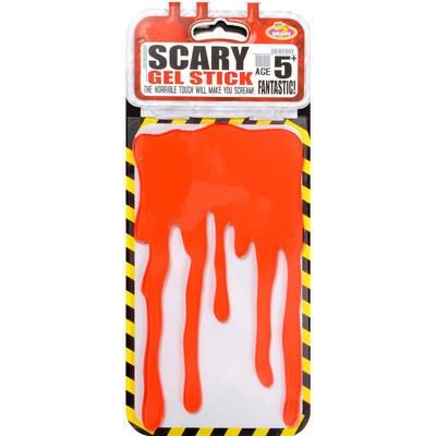 Wholesale Job Lot 48x Stickers Dripping Blood Splat Decor Halloween Decorations
