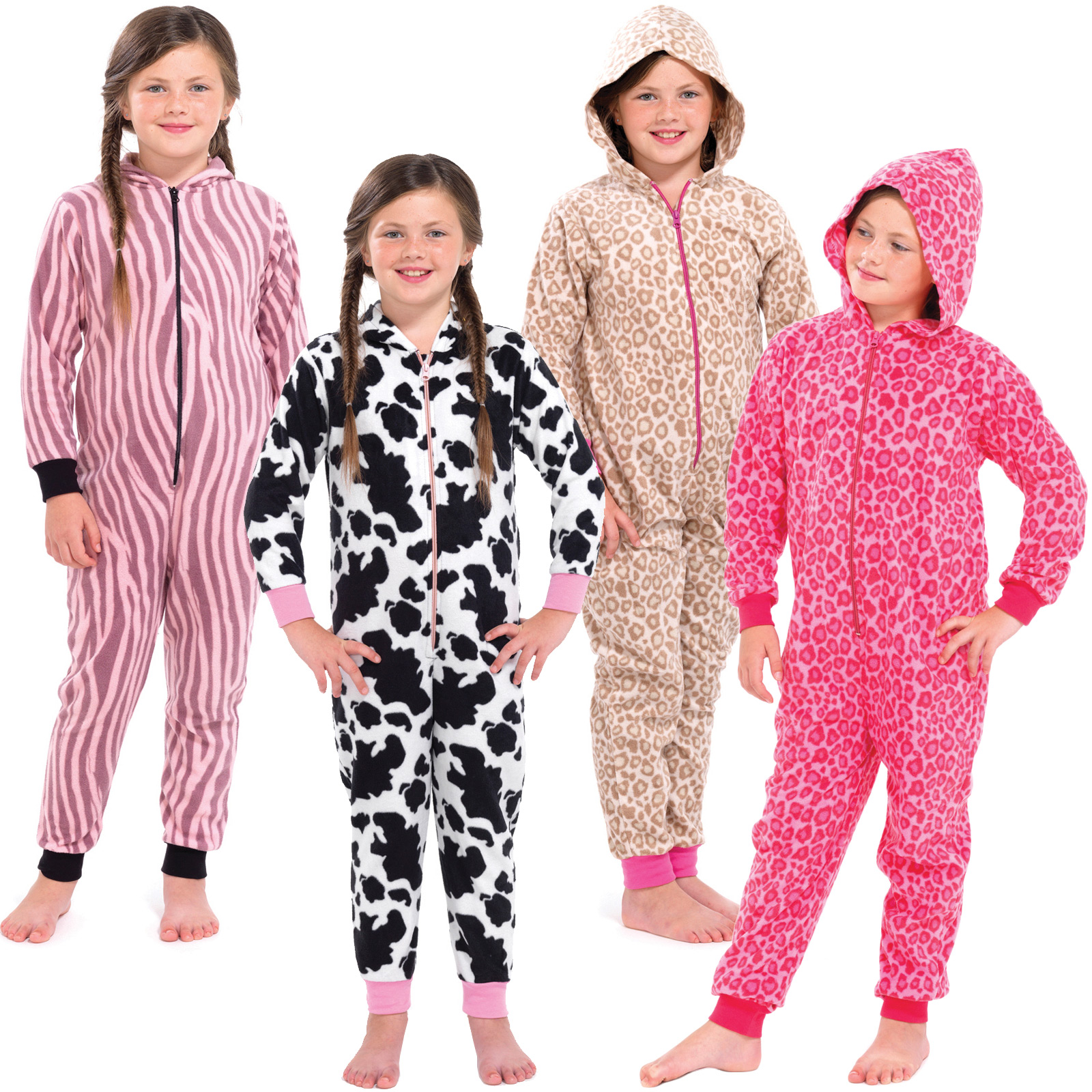 custifara.ga factory directly offer Kids & Children Boys Girls Babies Kigurumi Onesie Pajamas! Great for pajamas party and cosplay show. pretty boys and girls must be adorable and cute in it!
