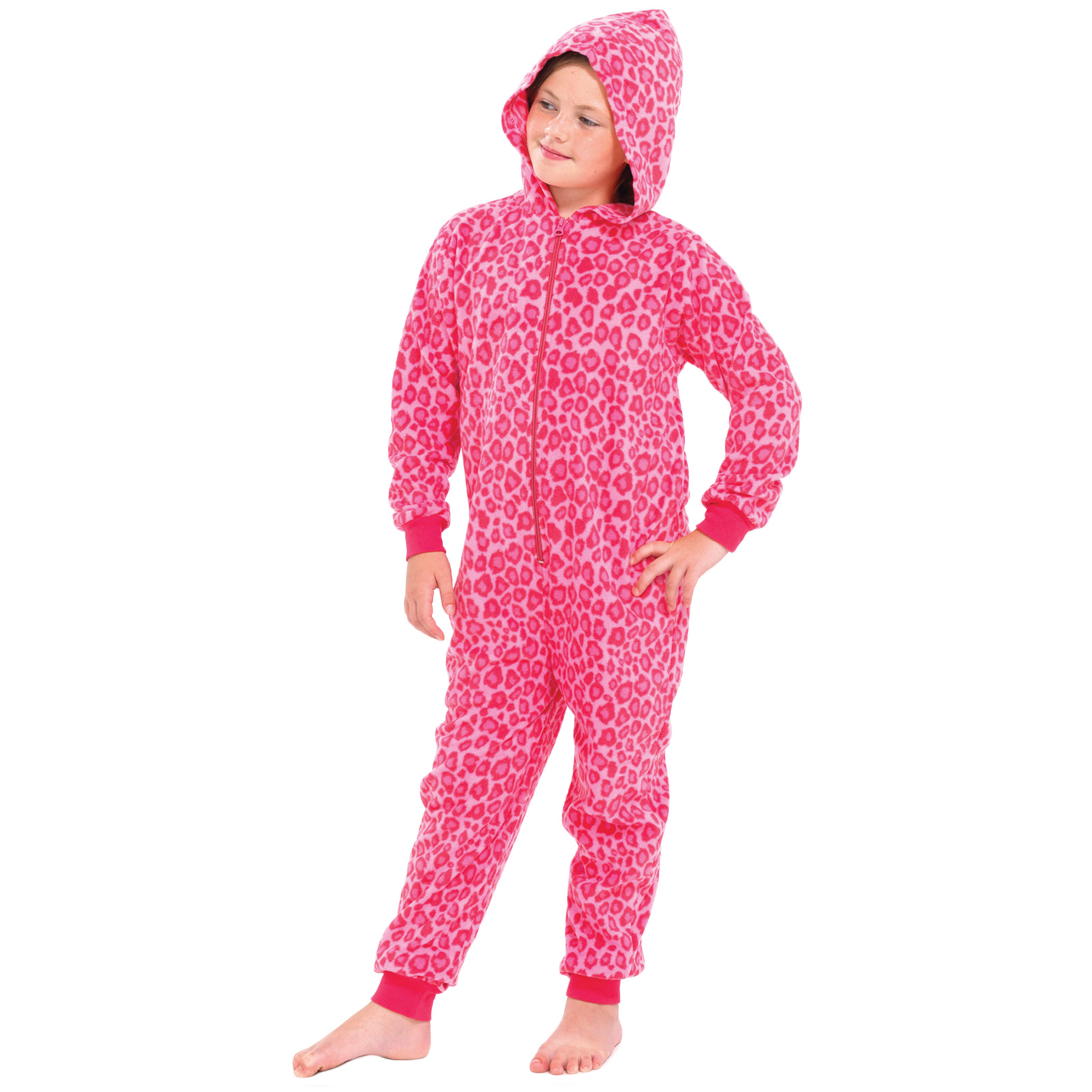 Chic and trendy bedtime apparel like these pajamas for girls are super comfortable and only available from the best PLACE, The Children's Place!