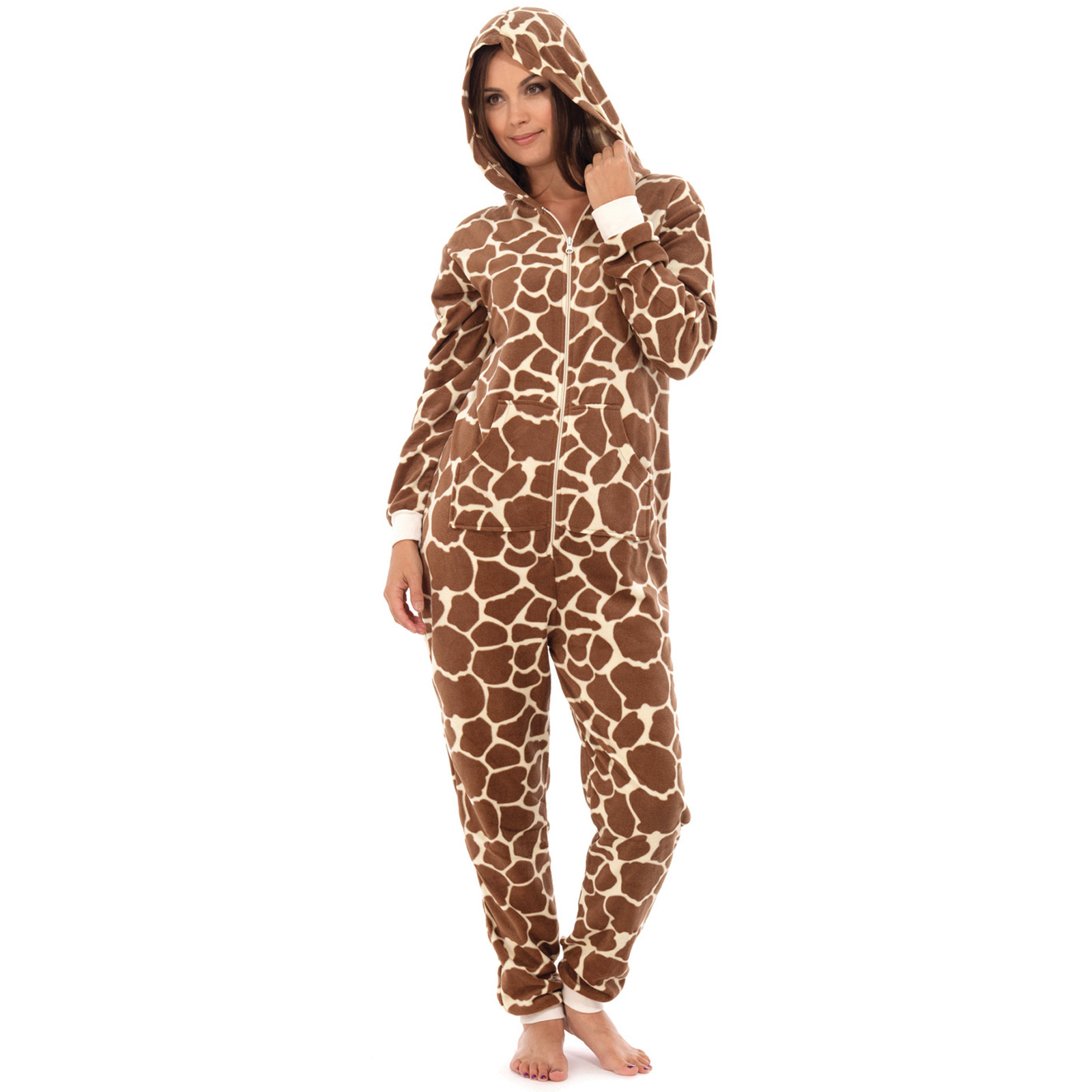 f29319ee0e Our extensive collection of Giraffe Pajamas in a wide variety of styles  allow you to wear