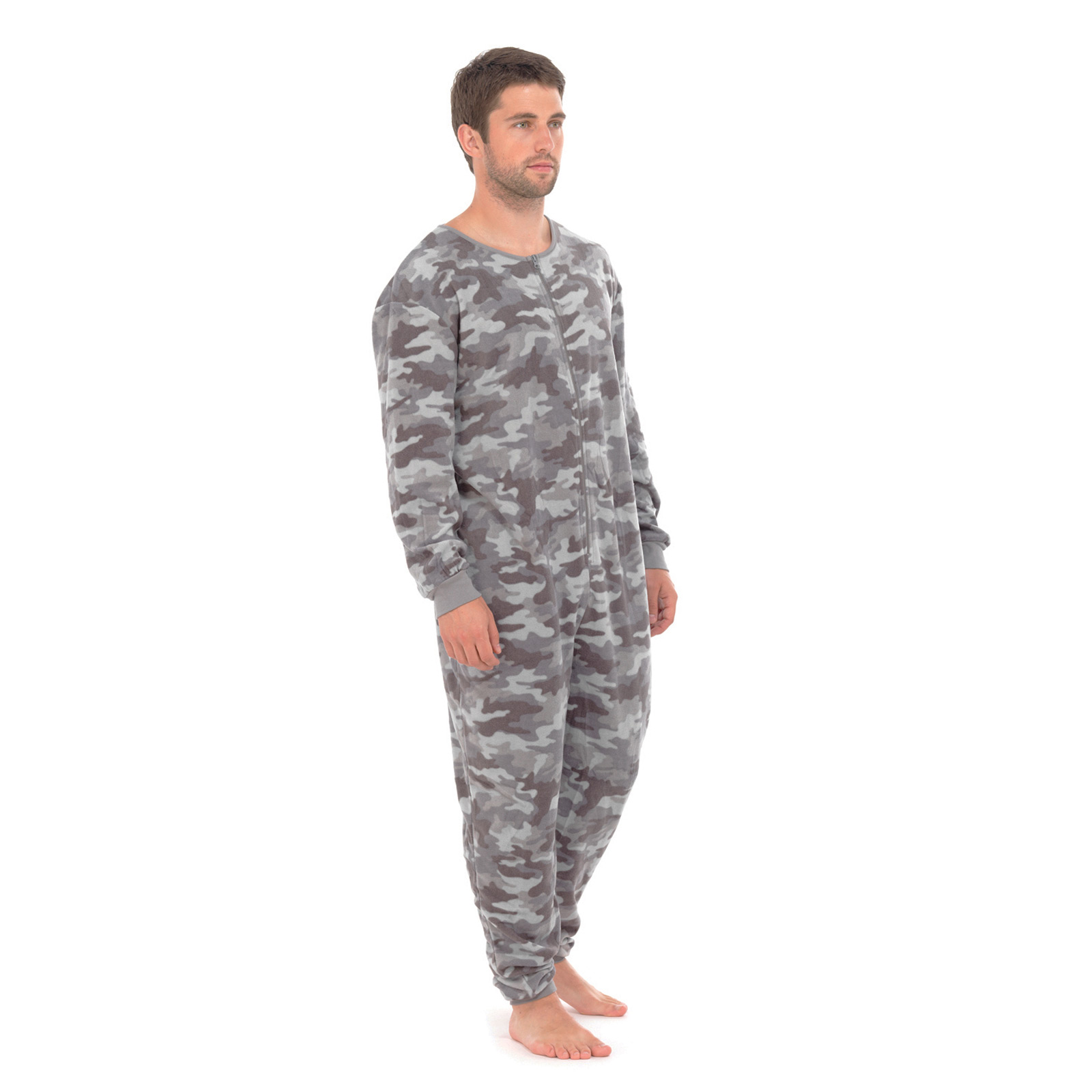 The Sleep Suit is intended to be compact and portable, and wearers should be able to put it on and take it off in less than a minute. It also addresses a component some perceive as missing from the Dymaxion sleeping process: entering--and then leaving--an environment designed and designated solely as a haven for the body to rest.