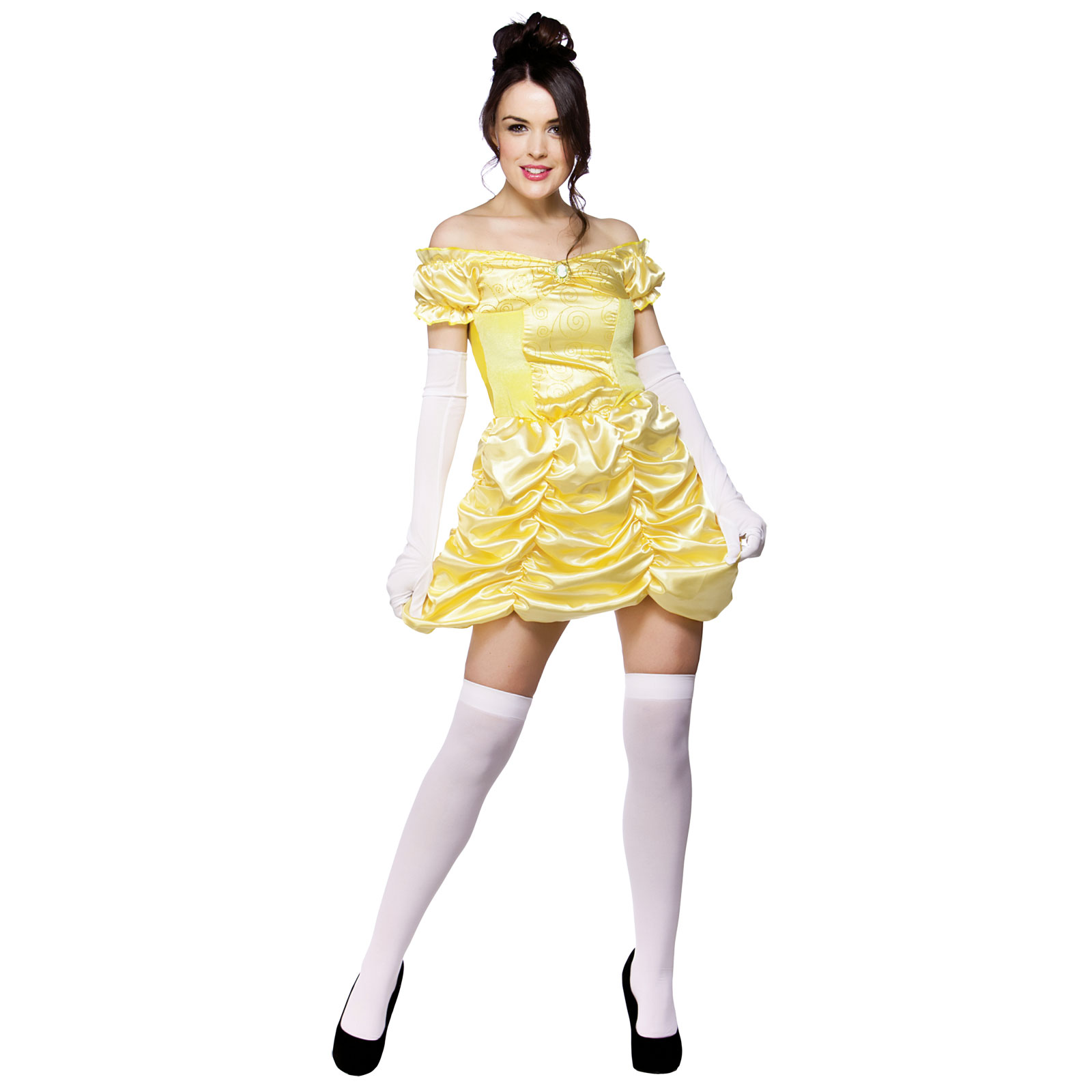 Princess Belle Costume Adult  sc 1 st  Lookup Before Buying & Belle dress adult - Lookup BeforeBuying