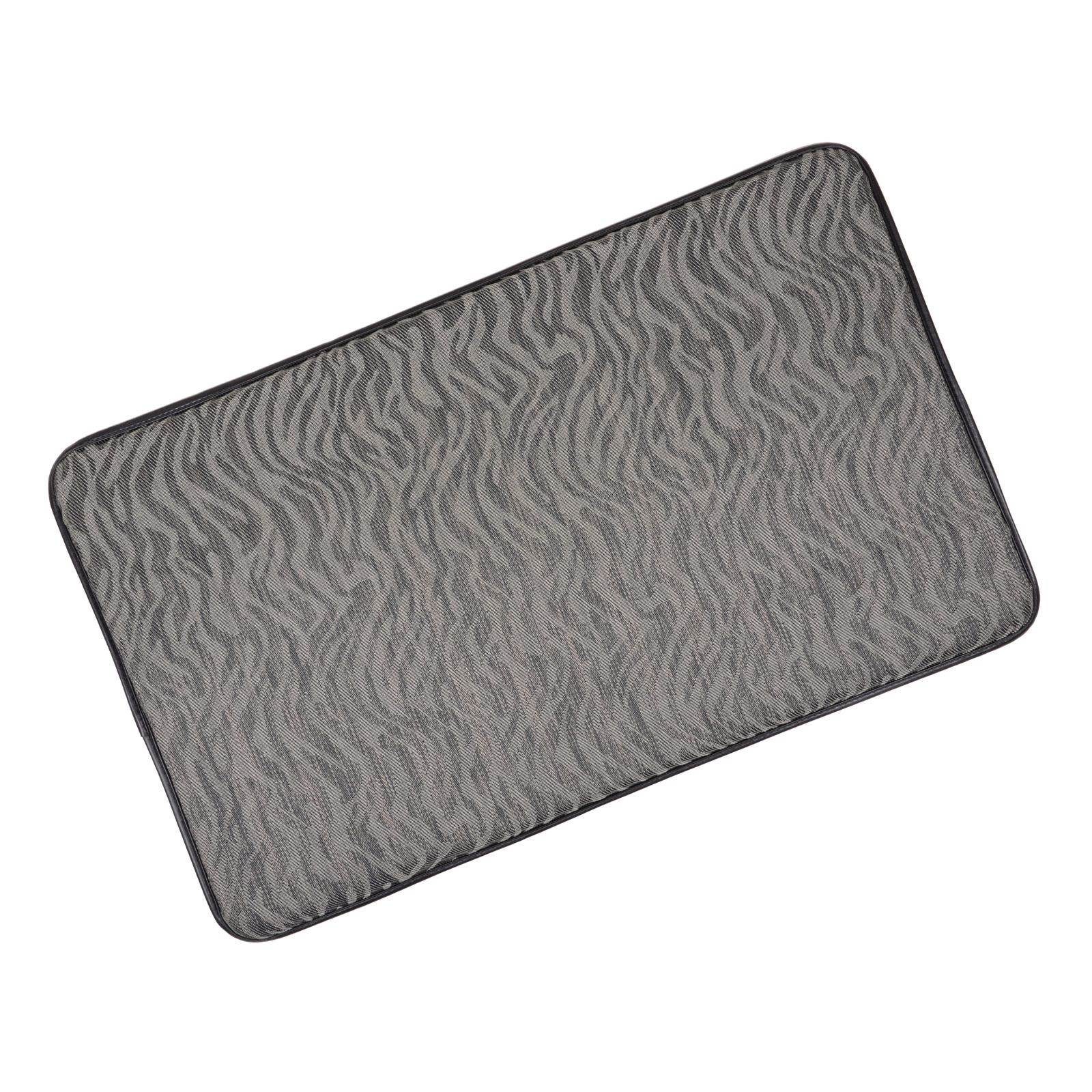 Memory Foam Anti Fatigue Anti Stress Comfort Home Kitchen Floor Mat 76 X 46cm