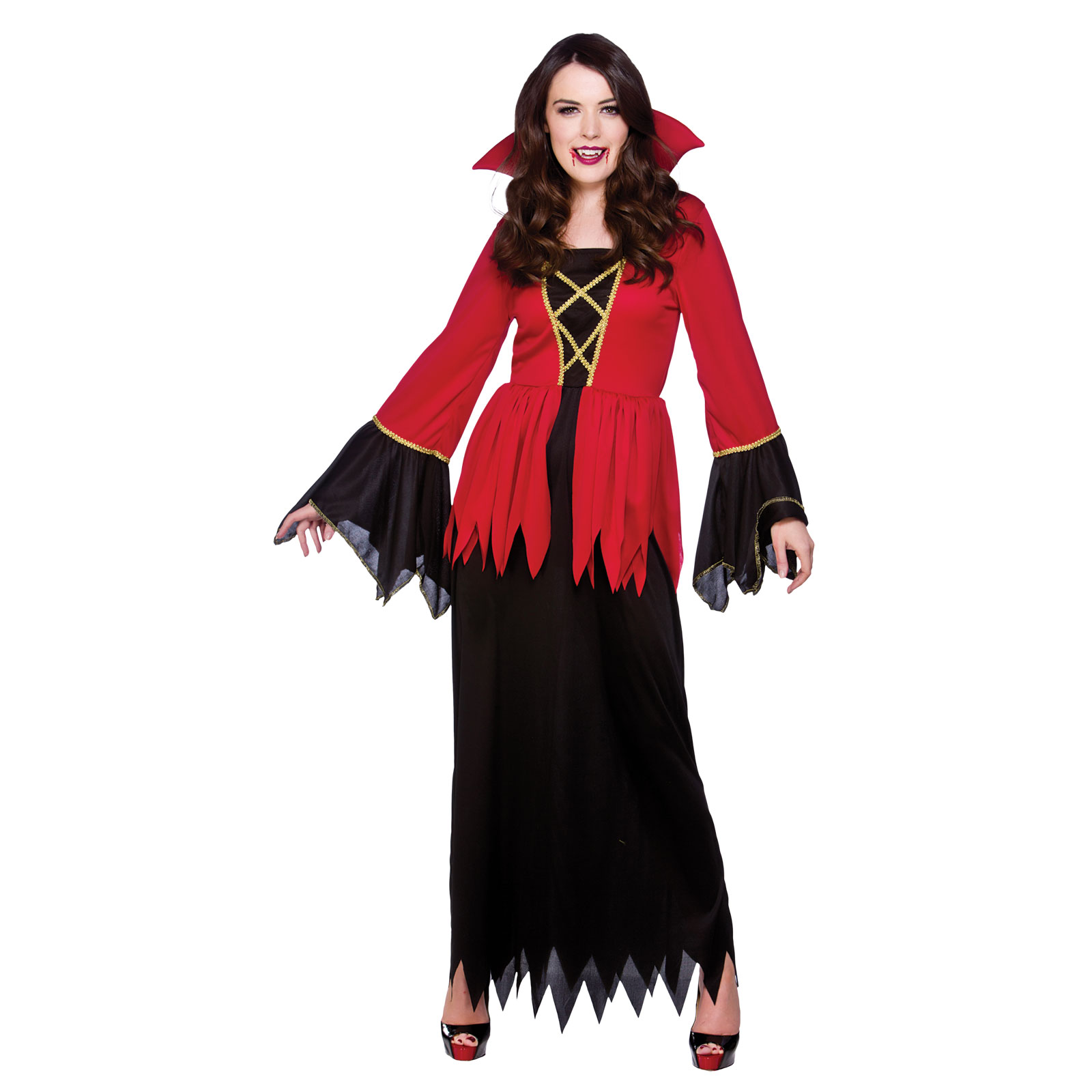 Vampire dress up images woman