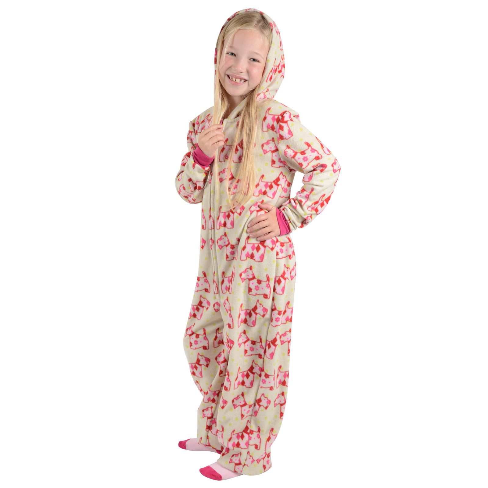 Enjoy free shipping and easy returns every day at Kohl's. Find great deals on Girls Kids One-Piece Pajamas at Kohl's today!