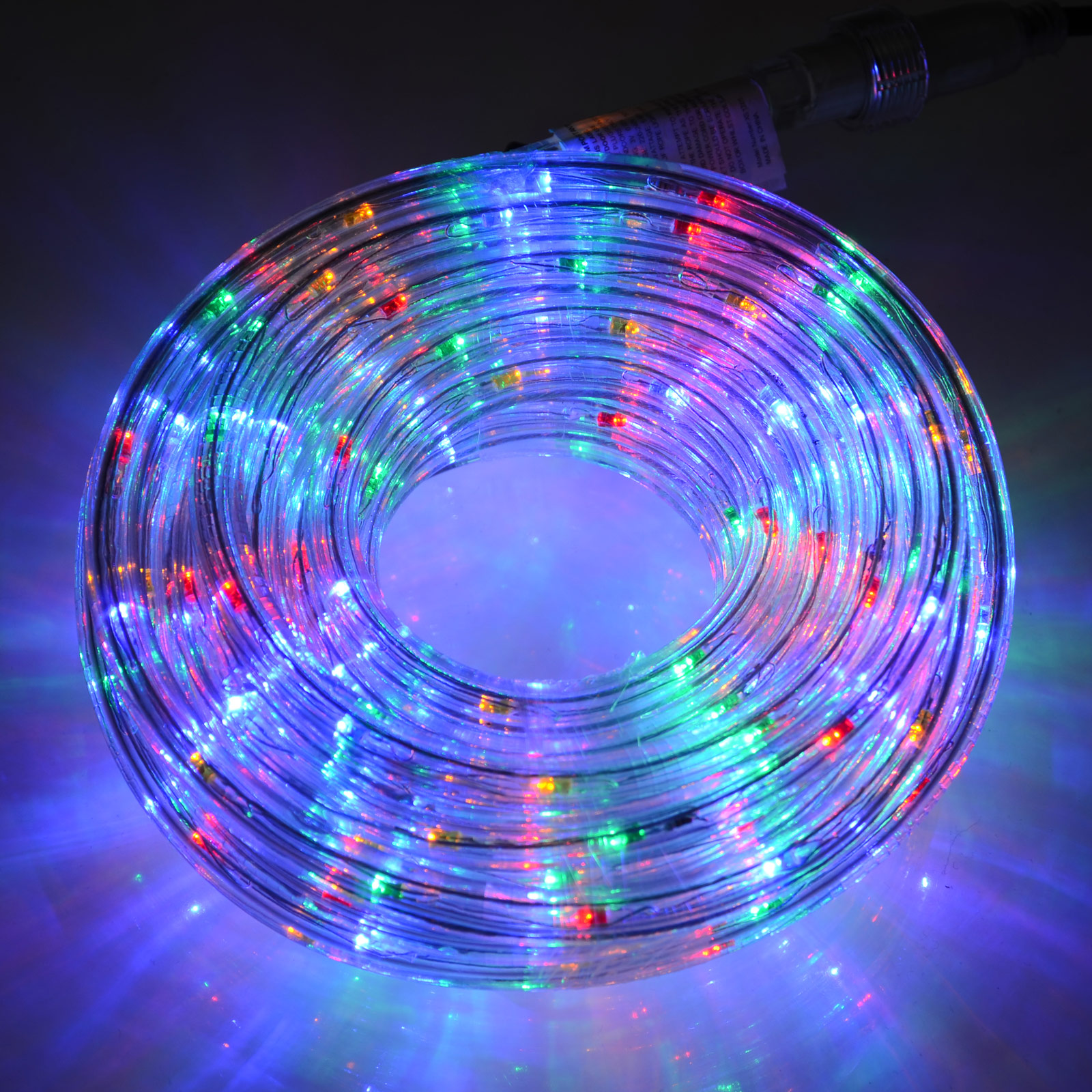 8m-x-12mm-Connectable-Indoor-Outdoor-LED-Christmas-Xmas-Rope-Light-Power-Cable