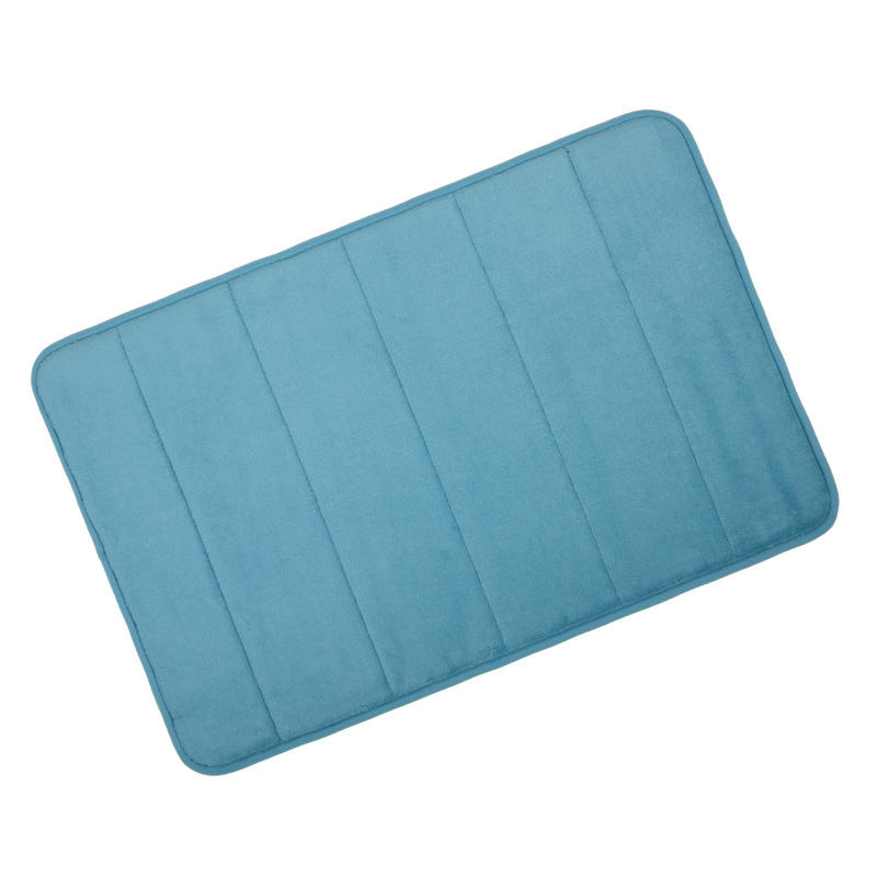 Excellent Bambury Microplush Teal Bath Mats  Shopinsidecomau