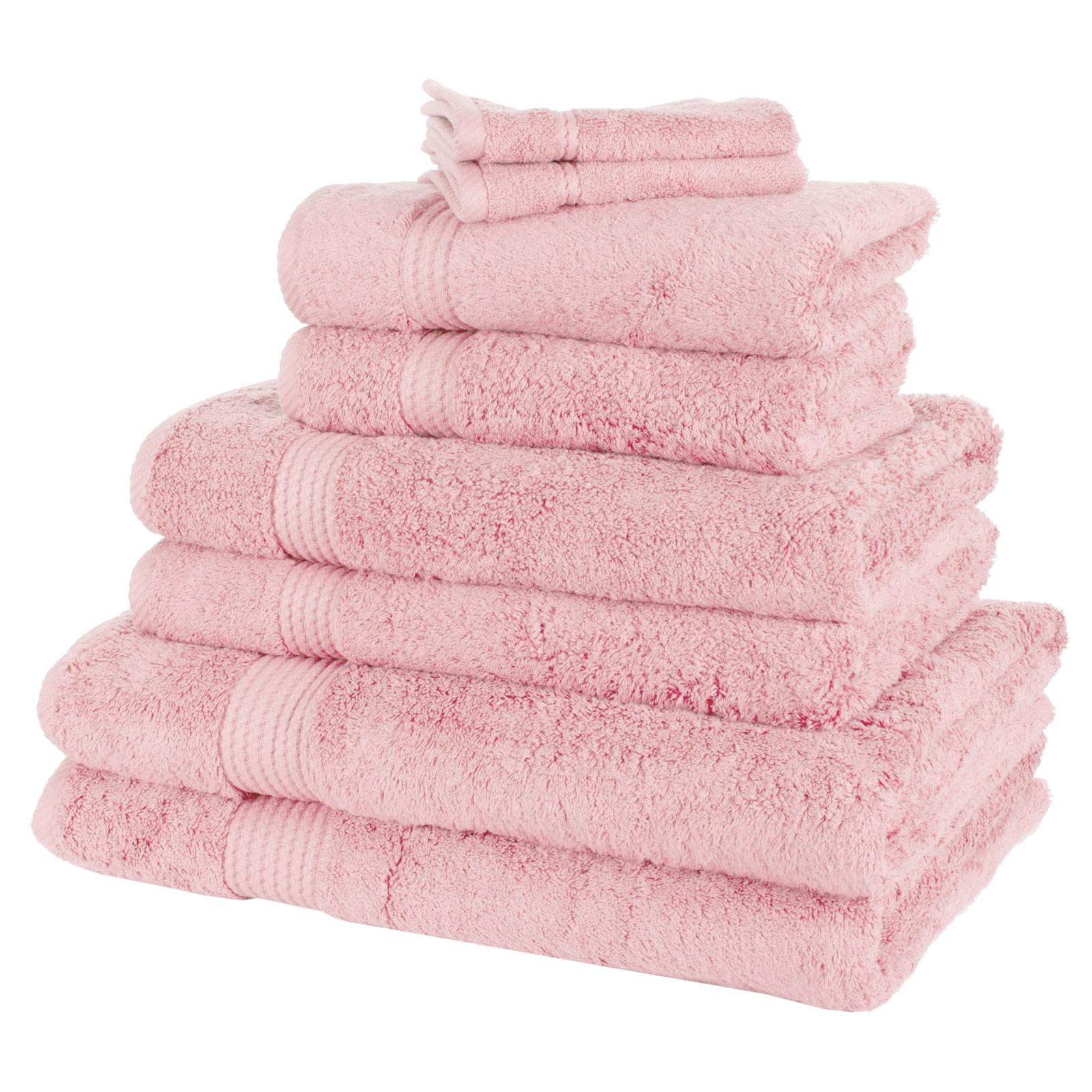 Luxury Soft Bamboo Bathroom Bath Linen Face Cloth Flannel