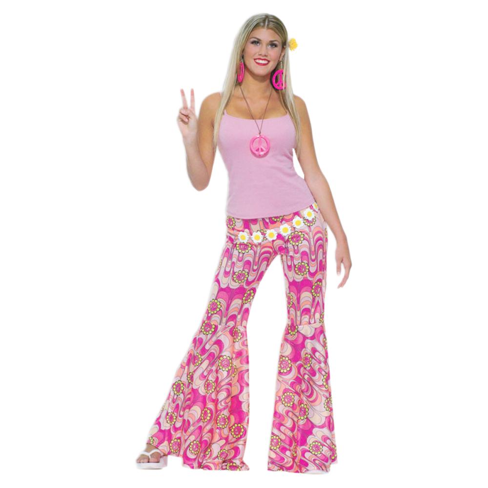 60s Hippie Clothes Ladies hippie 60 s flower