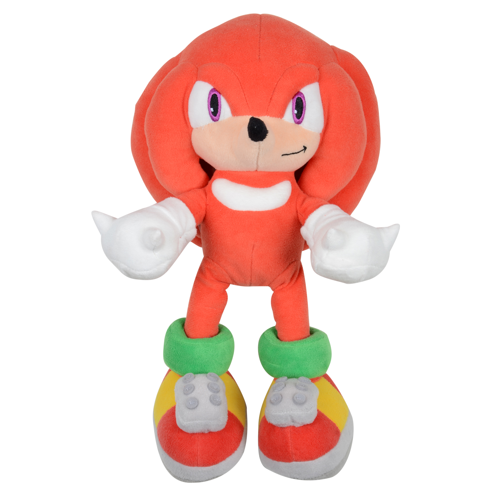 Toys And Friends : Childrens cm sega sonic the hedgehog and friends soft