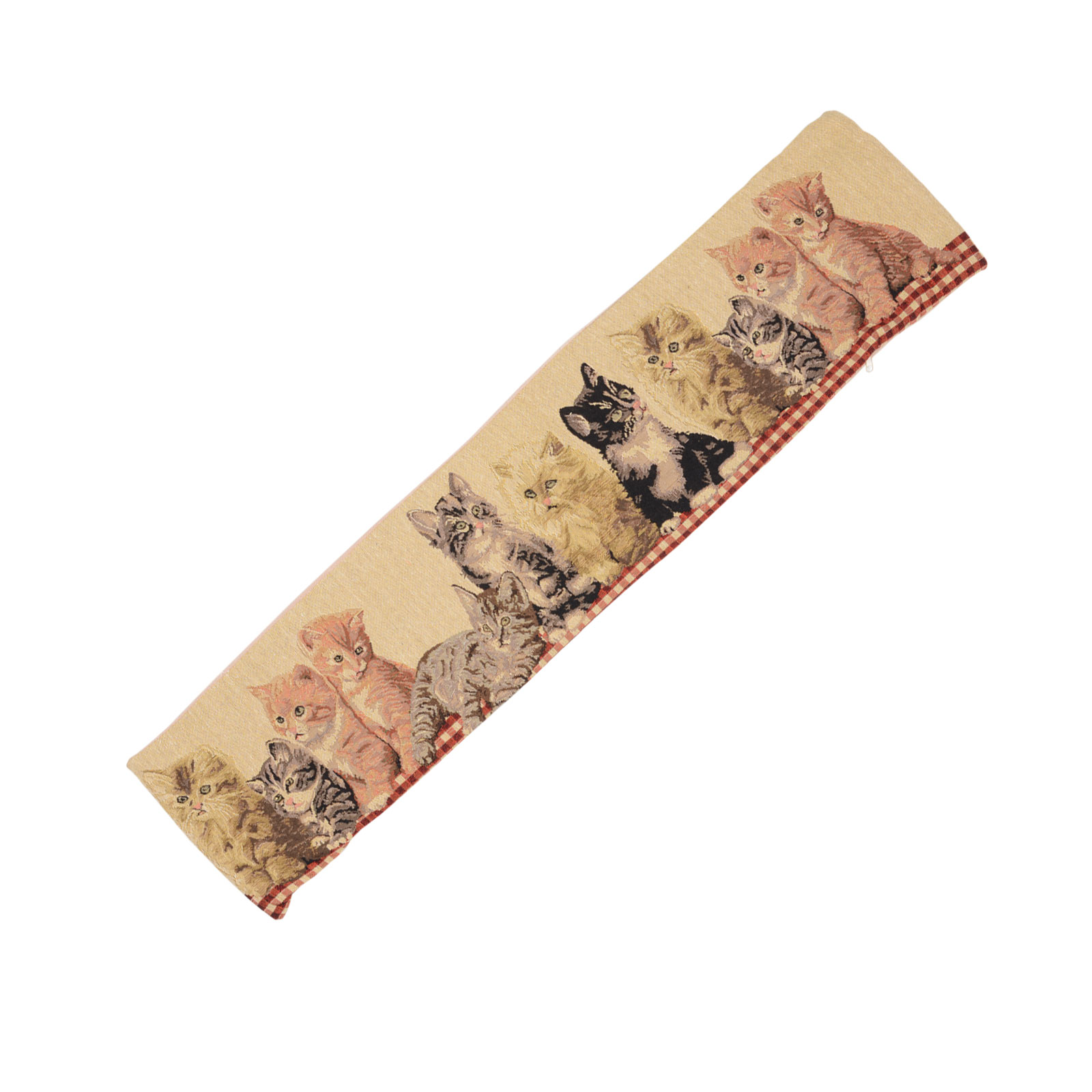 Draught Excluder Gorgeous Tapestry Style Door Window