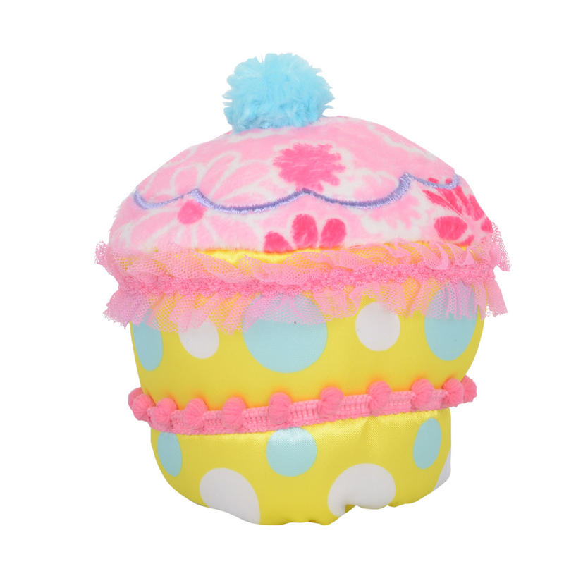 how to make a bubble gum cake