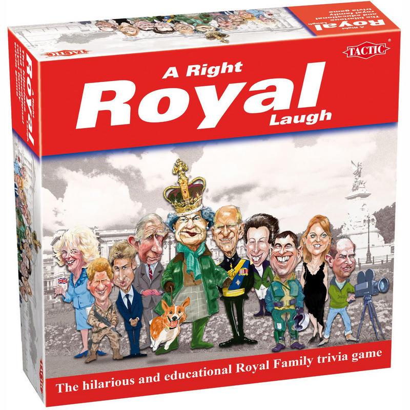 Trivia Board Game Trivia Family Board Game