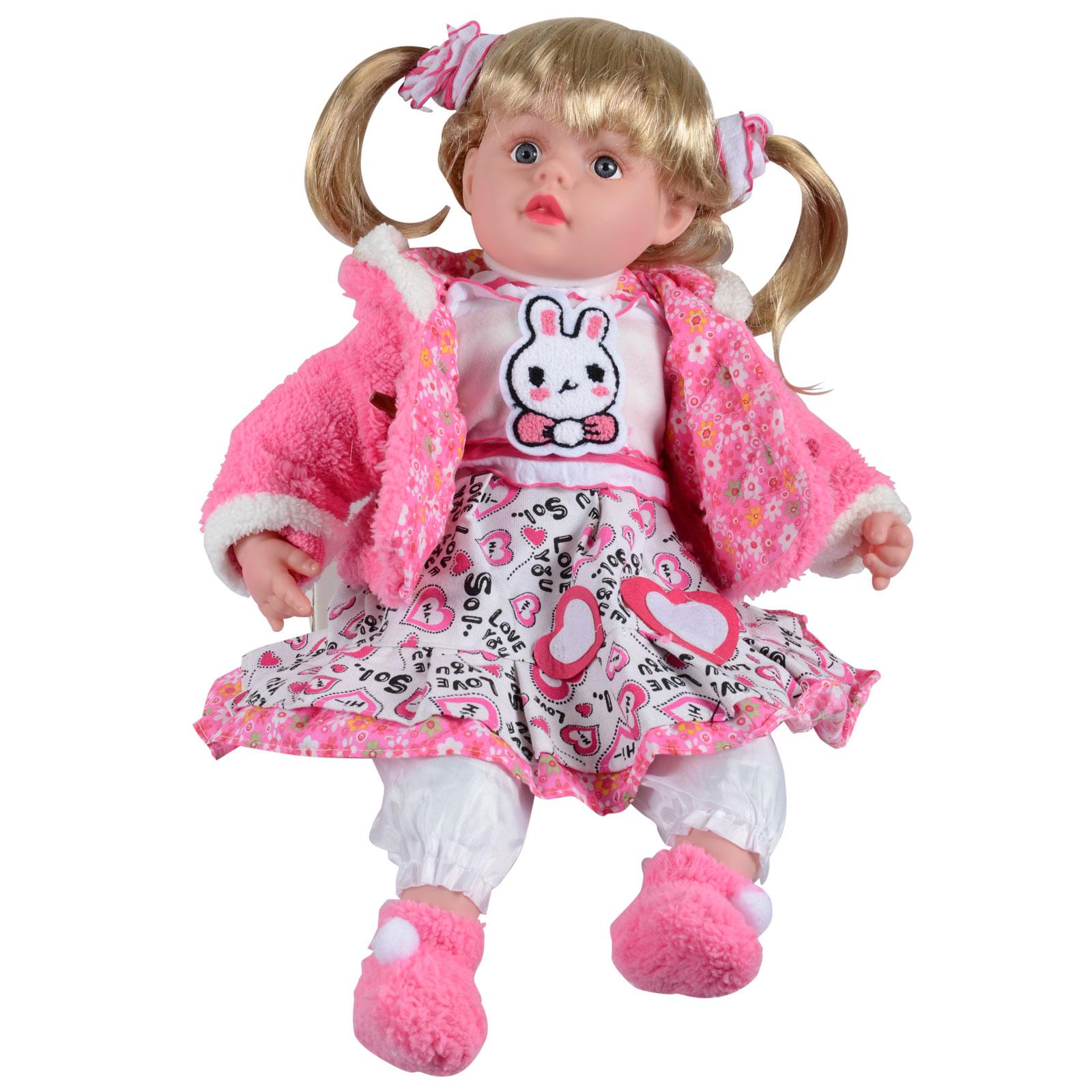 Куклы сидячие своими руками 43
