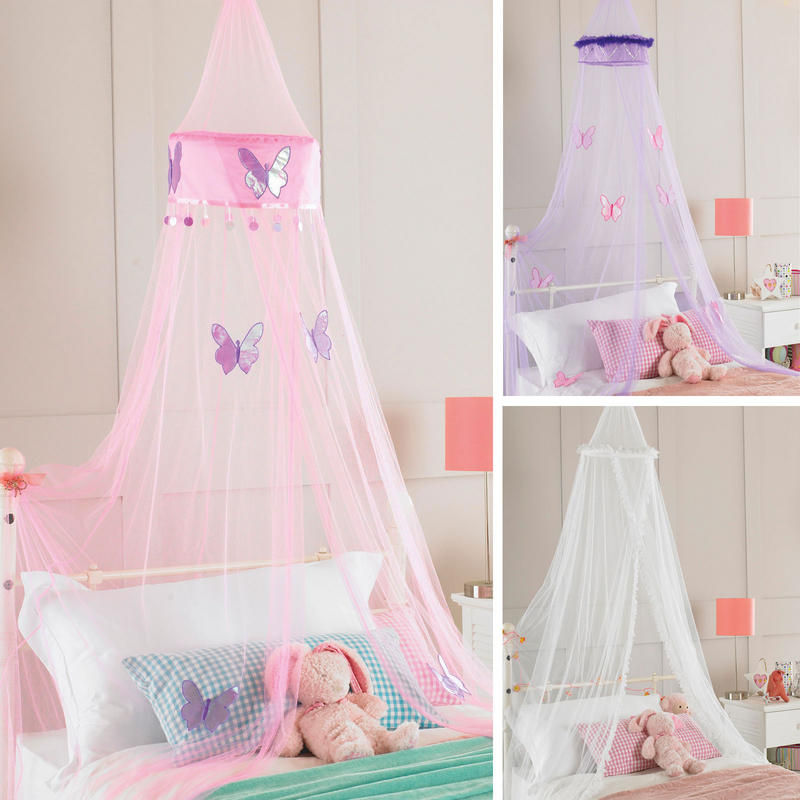 Girls Bed Canopy Uk Bangdodo