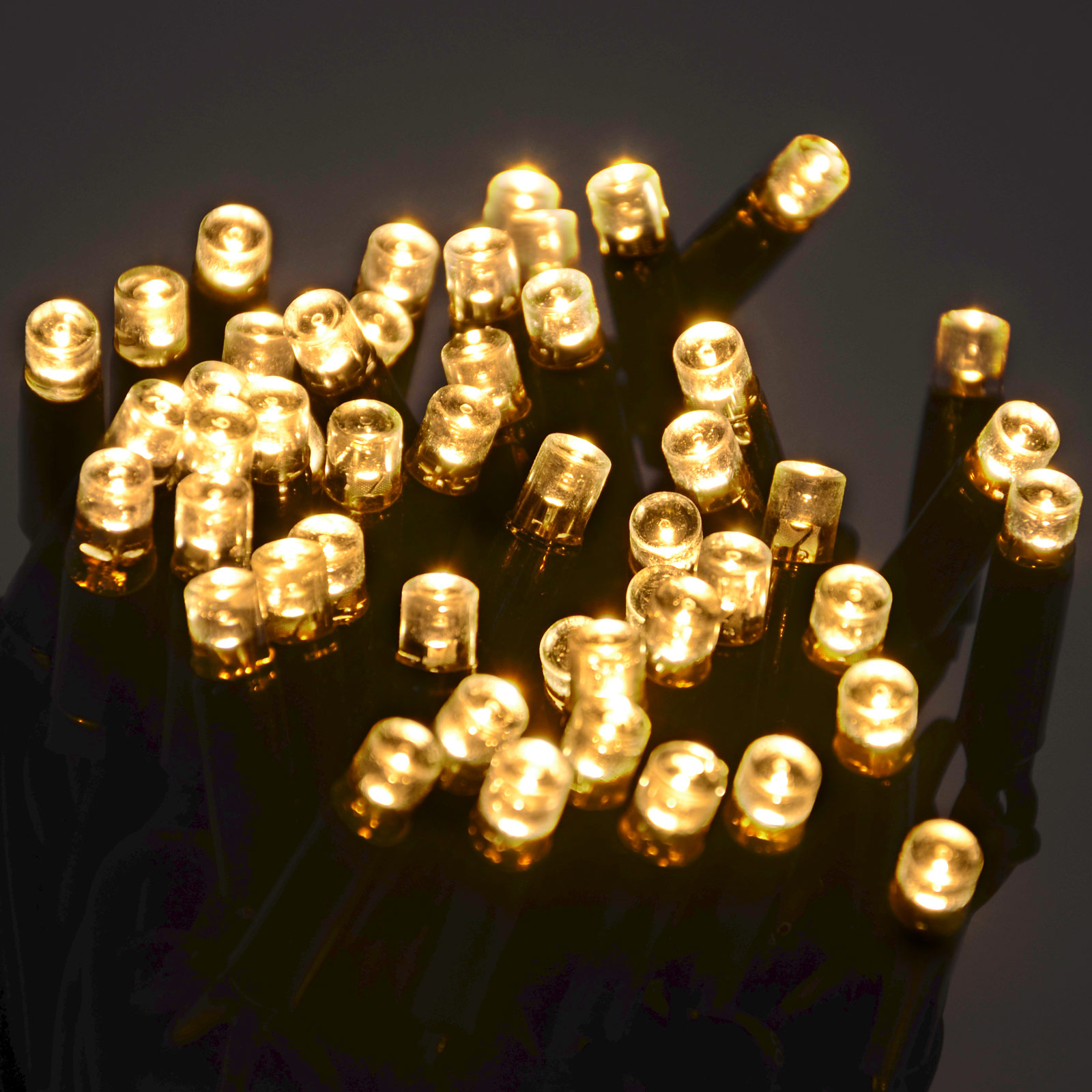 Luxury 21 Led String Lights Outdoor Use Styles