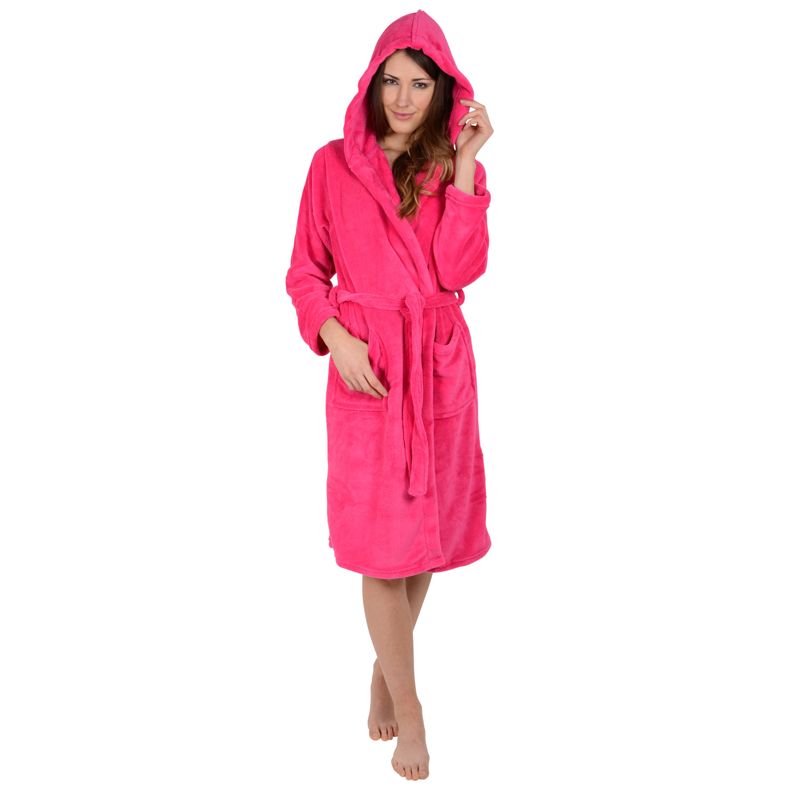 Best Dressing Gowns With Hoods Photos - Images for wedding gown ...