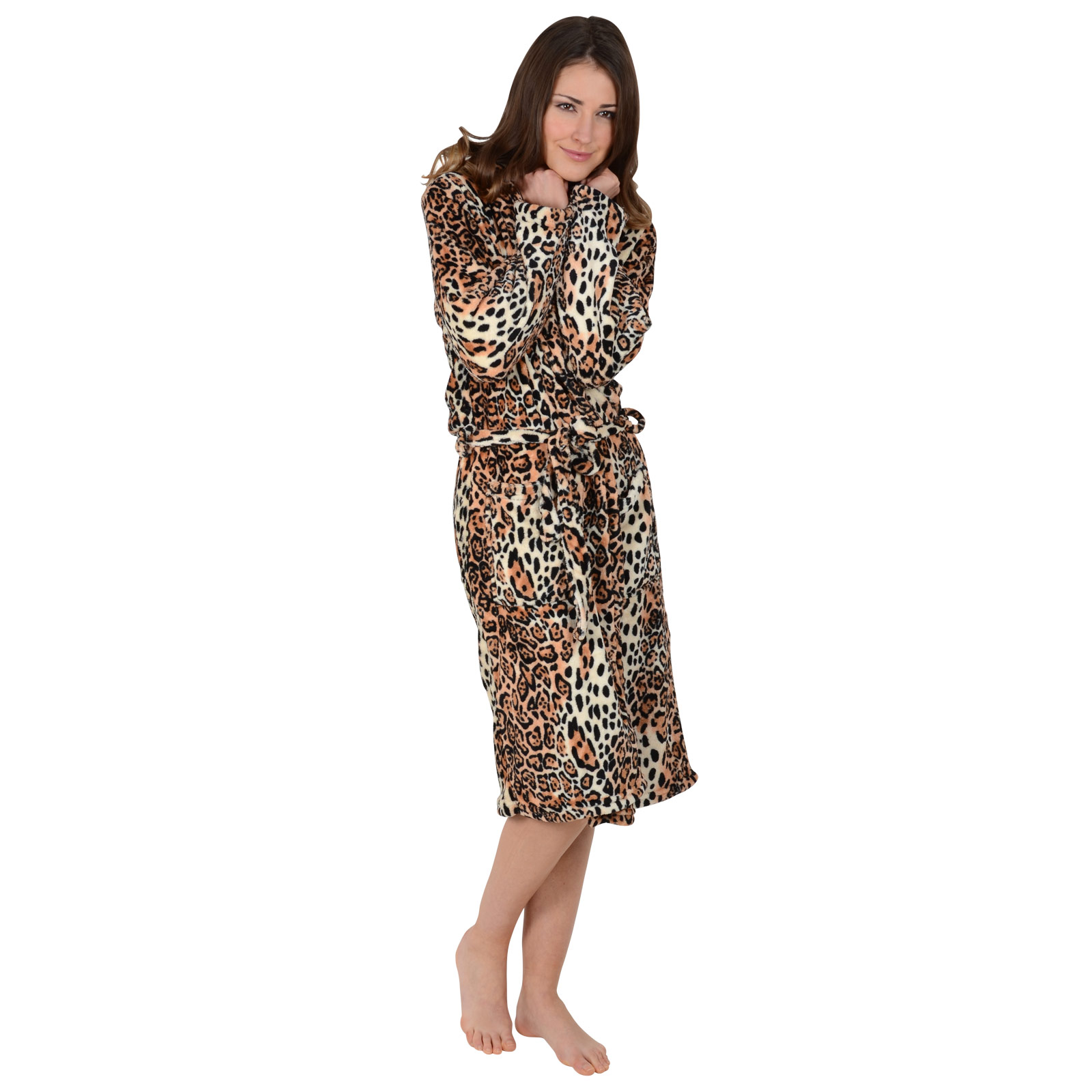 Find great deals on eBay for womens leopard robe. Shop with confidence.