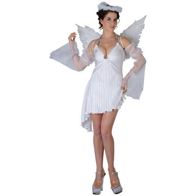 Wholesale Job Lot Of 6x Heavenly Angel Small Costumes
