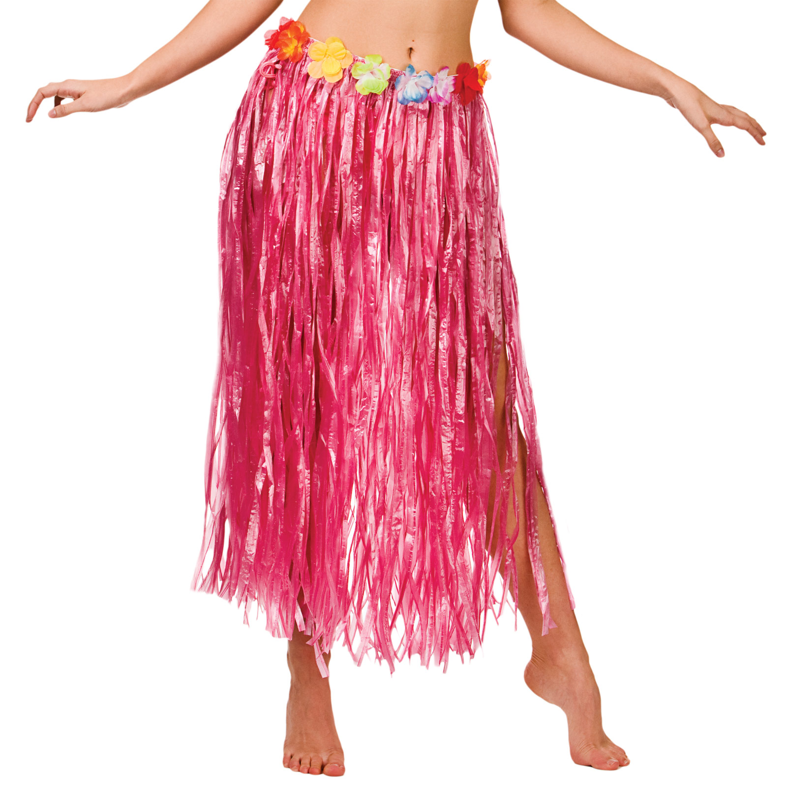 hula party outfits