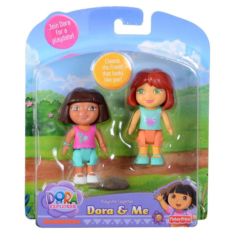 Dora Toys For Girls : Children dora the explorer play dates figures toys