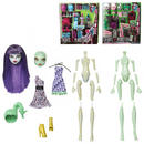 MOnster High Create A Monster Star Starter Kit Doll New