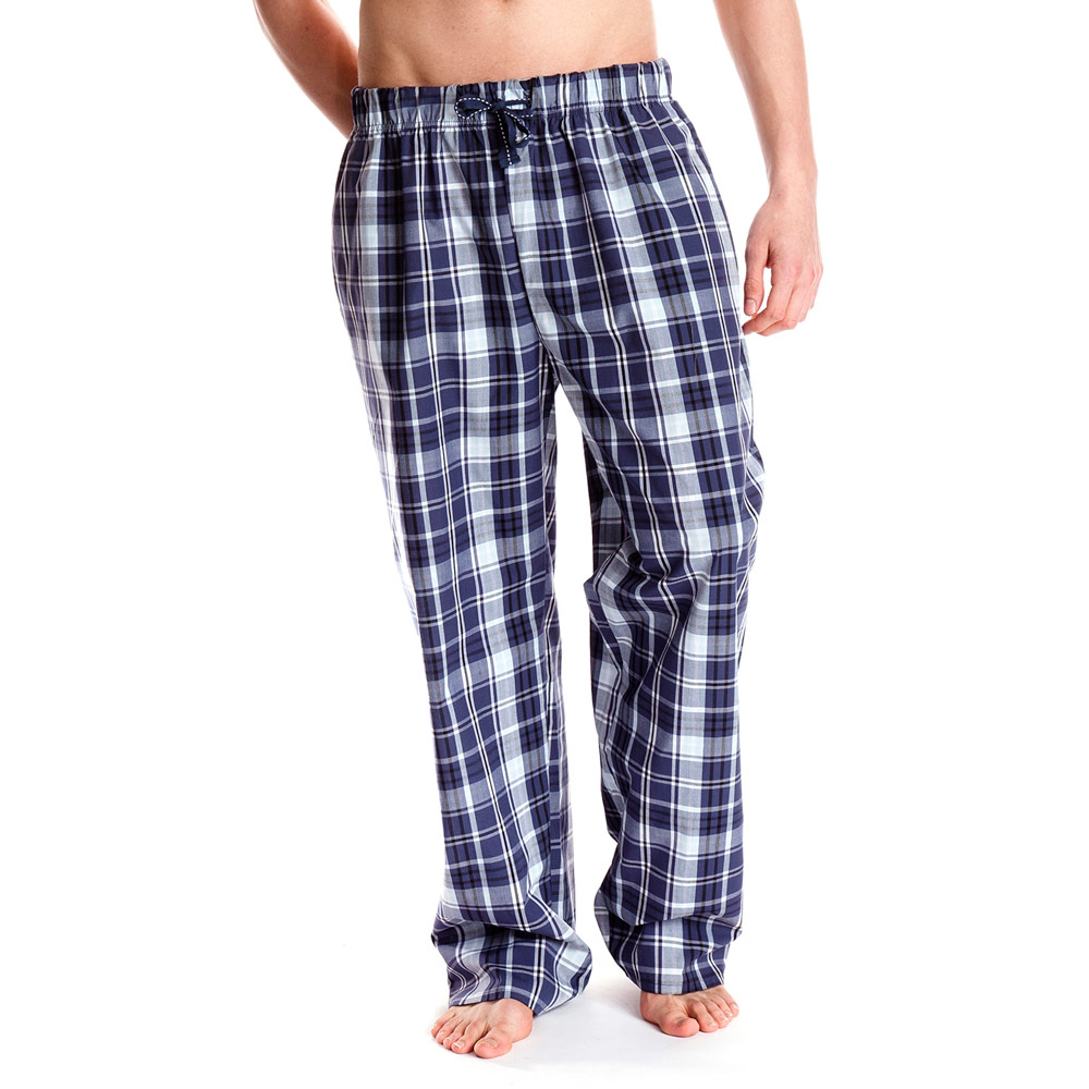 Buy harvey james Mens Check Fleece Robe and Pyjama Bottoms Set and other Sleep & Lounge at cripatsur.ga Our wide selection is elegible for free shipping and free returns.5/5(2).