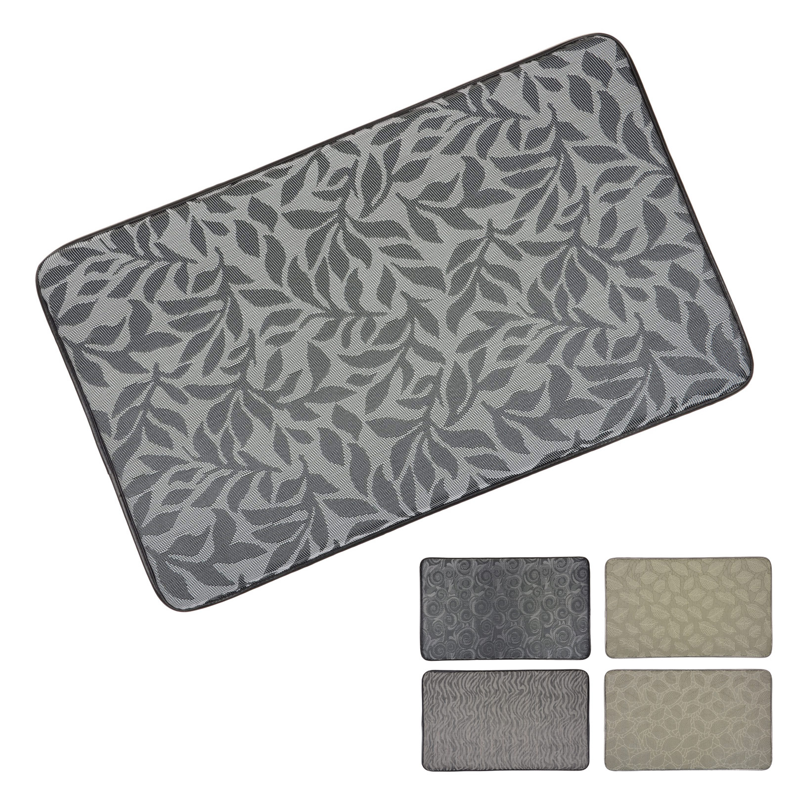 Anti Fatigue Kitchen Floor Mats: High Quality Anti Fatigue Padded Floor