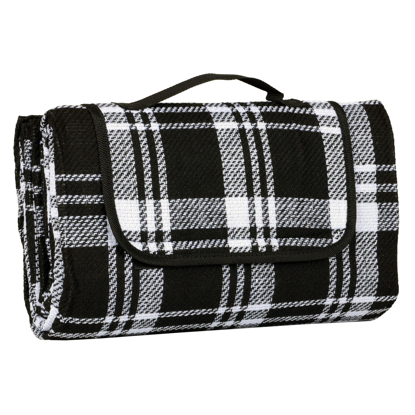 New Large 59x51 034 Outdoor Waterproof Picnic Blanket