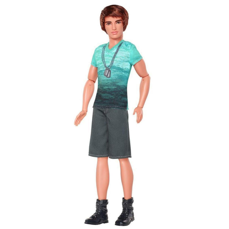 barbie doll boy