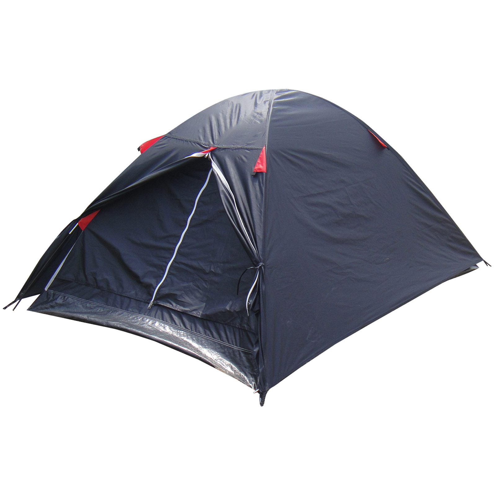 2 man single skin tent The right tent can mean the difference between a pleasant holiday or a disaster here are 8 of the best two man tents.