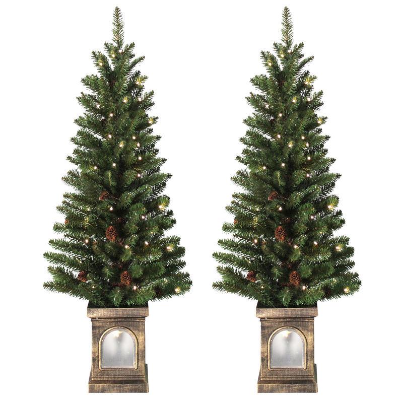 Led Indoor Christmas Tree Lights
