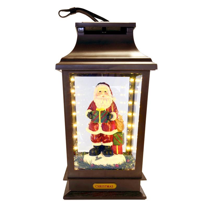Miniature Christmas Lights