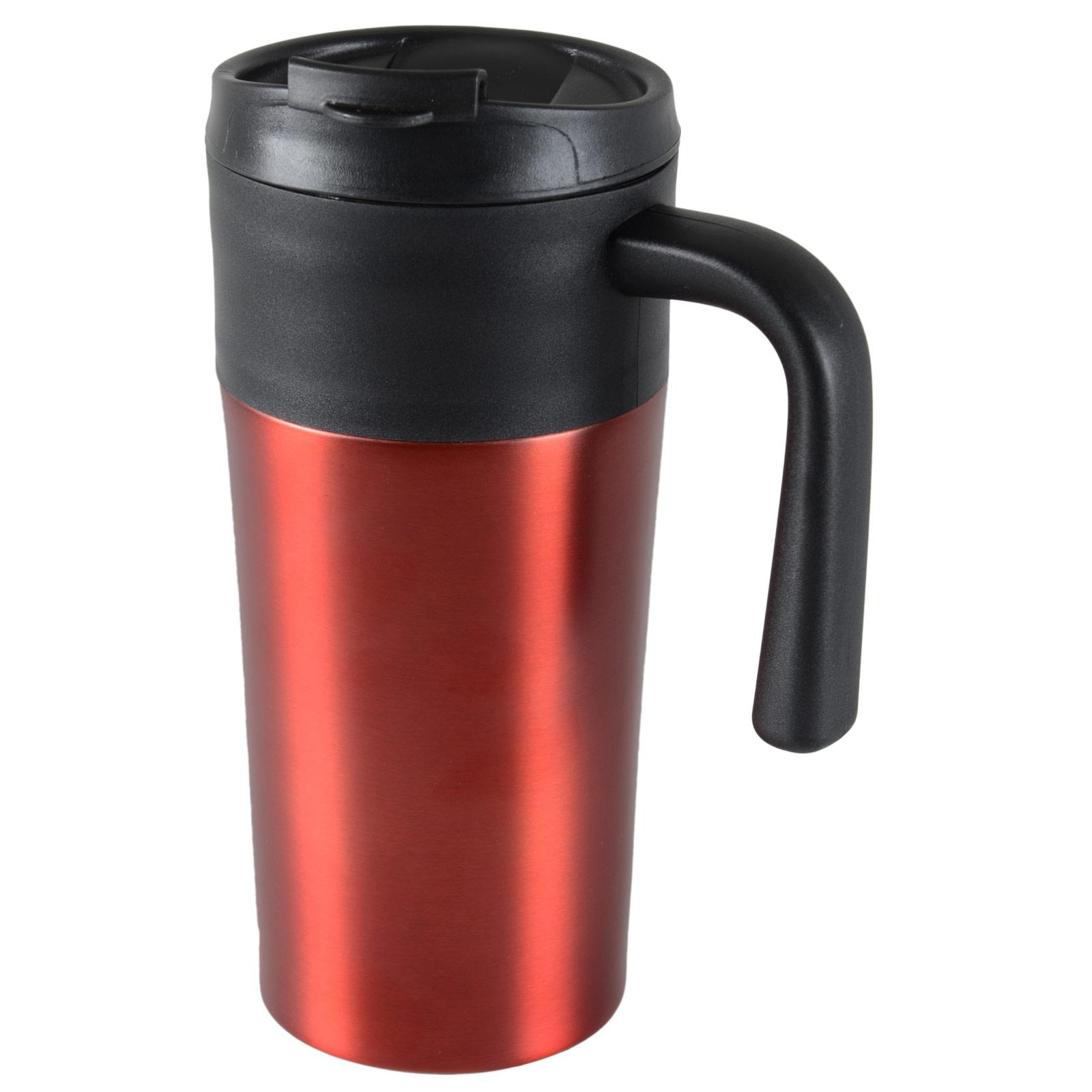 Tazza 450ml Thermal Mug Hot Warm Drinks Coffee