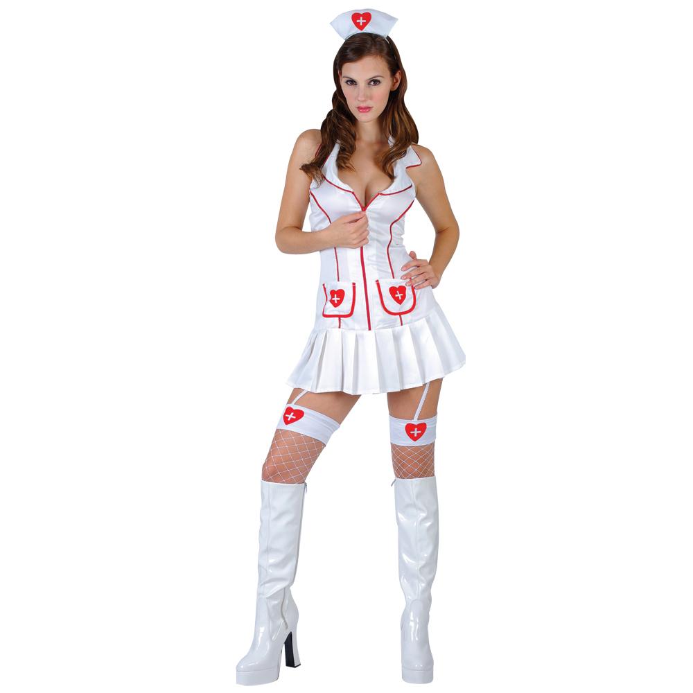 Naughty Nurse Sexy 7