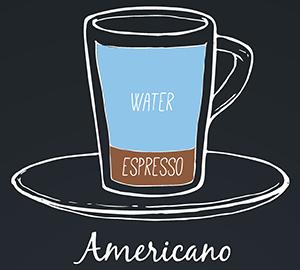 """Americano"""